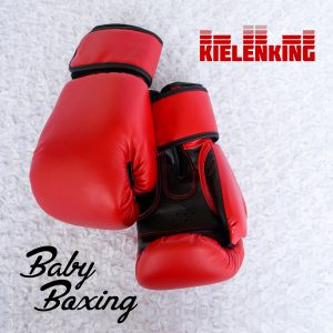 Baby Boxing Cover Art